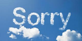 Ucapan meminta maaf yang romantis untuk pacar